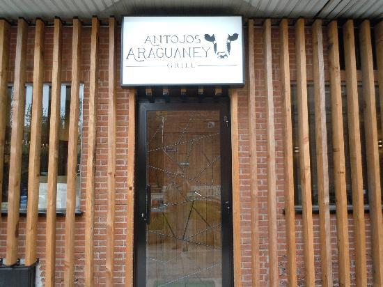 Restaurante Antojos Araguaney Grill – Madrid