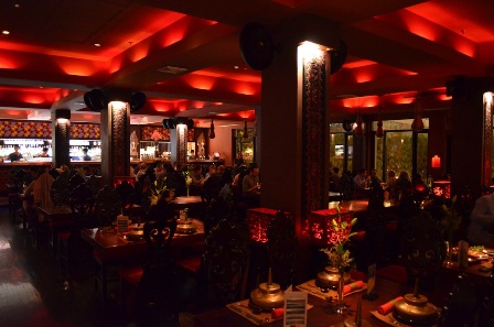 Restaurante Lost Heaven – Shanghai