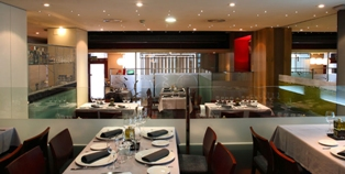 Restaurante Quintana 30 – Madrid